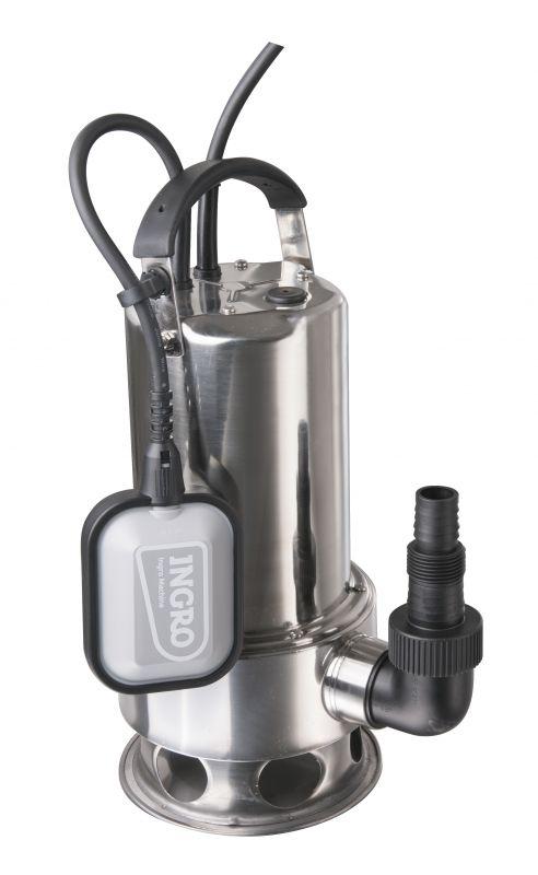 Дренажный насос INGRO SXG 750-IM