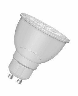 Светодиодная (LED) лампа Osram LS PAR16 50 35° 5,5W/865 220-240V GU10 350Lm (замена PAR16 50W 220V)