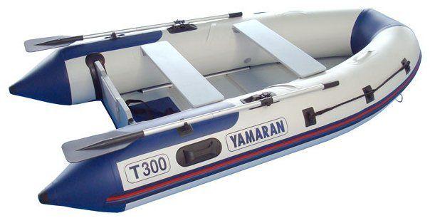 Надувная лодка YAMARAN Т300