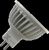 Светодиодная (LED) лампа X-Flash SPOTLIGHT MR16 GU5.3 5W(5вт),белый свет 4000K,световой поток 430лм, 220V (45013)