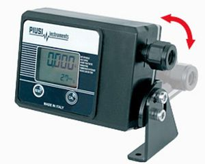 Универсальный выносной дисплей Piusi F0049501A