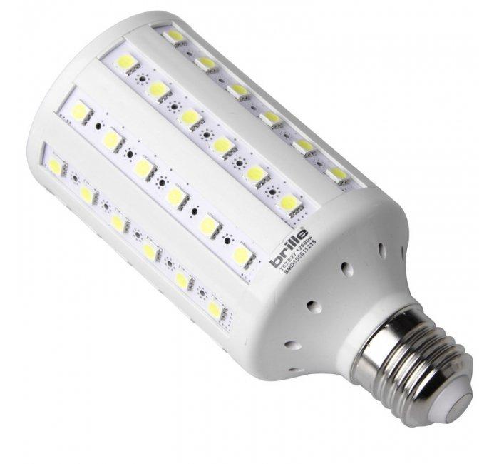 Светодиодная лампа LLL FL-K-E27/E14-10W