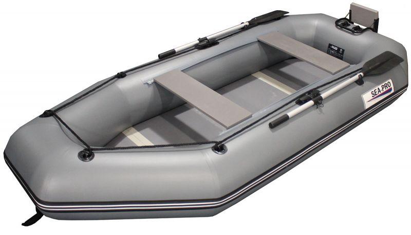 Лодка надувная Sea-Pro 300K