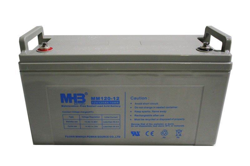 Аккумуляторная батарея MHB/MNB MM120-12