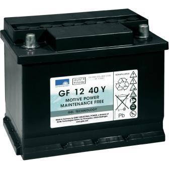 Аккумуляторная батарея Sonnenschein GF 12 040 Y