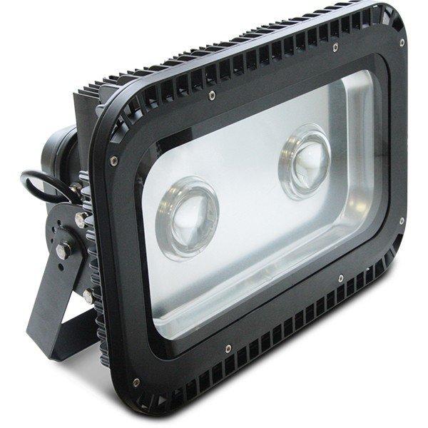 Светодиодный (LED) прожектор  X-Flash XF-FL-B-150W(150вт)-6500K (45297)