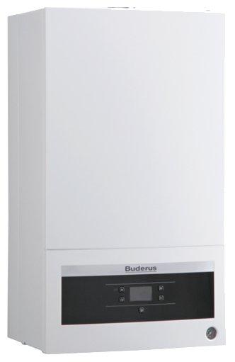 Настенный газовый котел Buderus Logamax U072-18