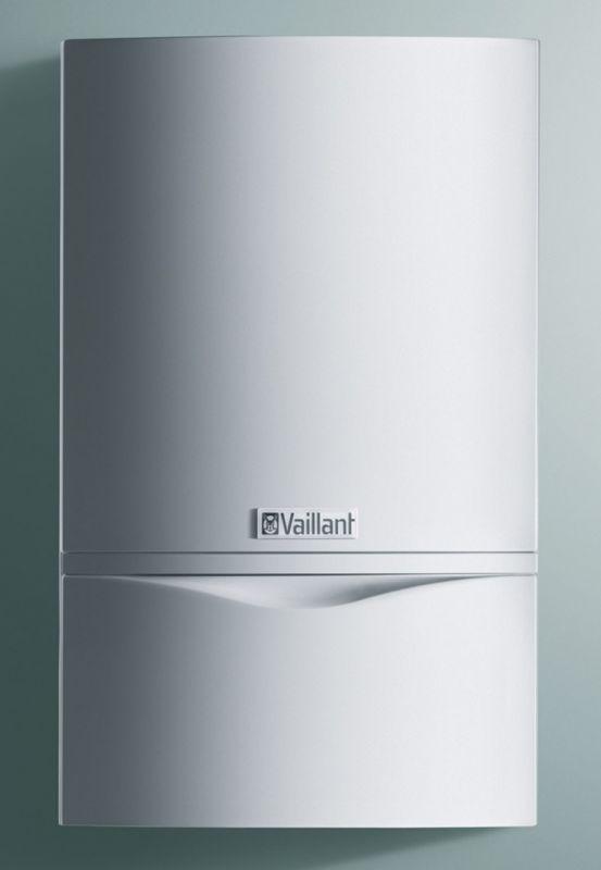 Настенный газовый котел Vaillant ecoTEC plus VU INT IV 166/ 5-5 H