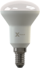Светодиодная (LED) лампа X-Flash Fungus E27 8W(8вт),желтый свет 3000K,световой поток 650лм,220V(в) (43392)