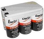 Аккумуляторная батарея EnerSys Cyclon - 5.0AH X Dbl. 12V