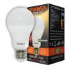 Светодиодная лампа BRAWEX 12Вт 3000К А65 Е27 0406E-A65-12L
