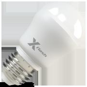 XF-BFM-E27-4W-3000K-220V
