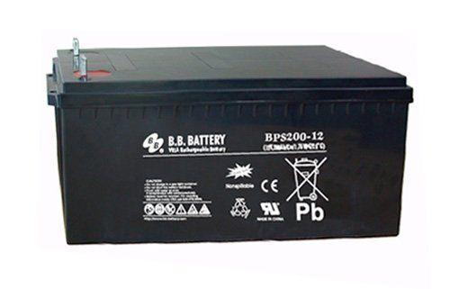 Аккумуляторная батарея B.B.Battery BPS 200-12