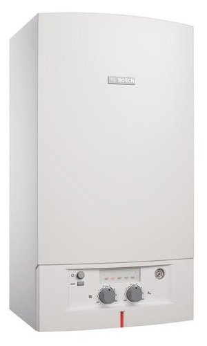 Настенный газовый котел Bosch Gaz 4000 W ZWA 24-2 K
