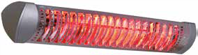Инфракрасная электрическая лампа MASTER CHAP 18