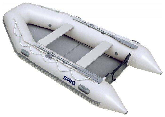 Лодка надувная BRIG B310W серия Baltic