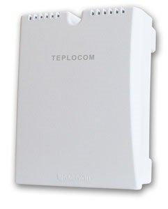 Однофазный стабилизатор напряжения Бастион Teplocom ST-555