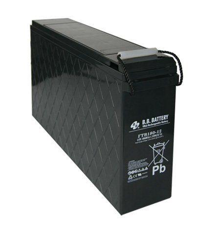 Аккумуляторная батарея B.B.Battery FTB 180-12