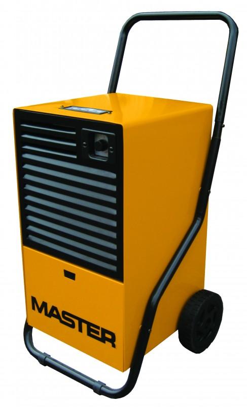 Осушитель воздуха (арендная версия) MASTER DH26