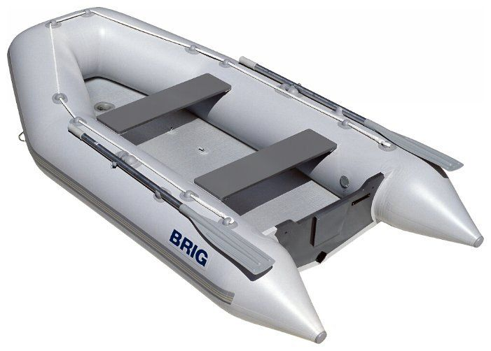 Лодка надувная BRIG D300W серия DINGO
