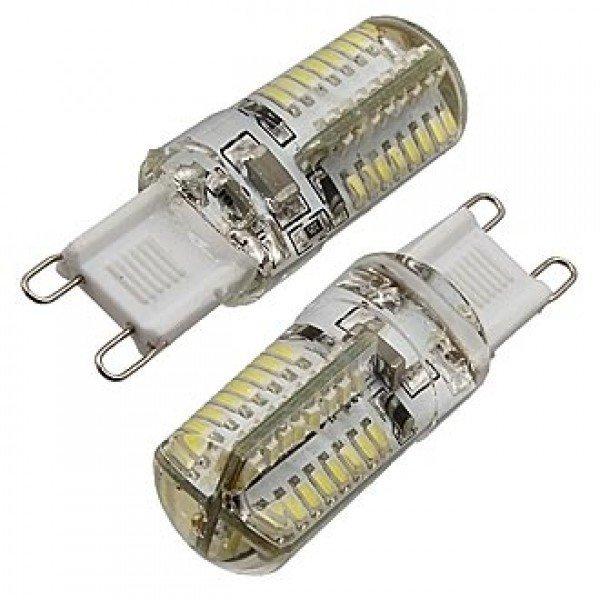 Светодиодная (LED) лампа ELT LED Capsule-S G9 3Вт 4000K 220В