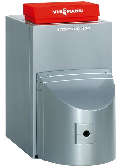 Напольный газовый котел VIESSMANN Vitorond 100 VR2BB04