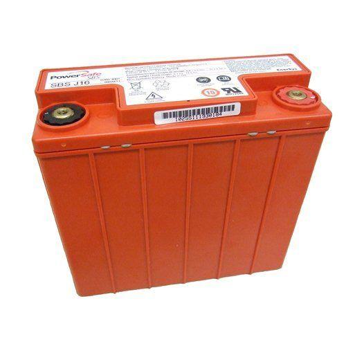 Аккумуляторная батарея EnerSys PowerSafe SBS J16