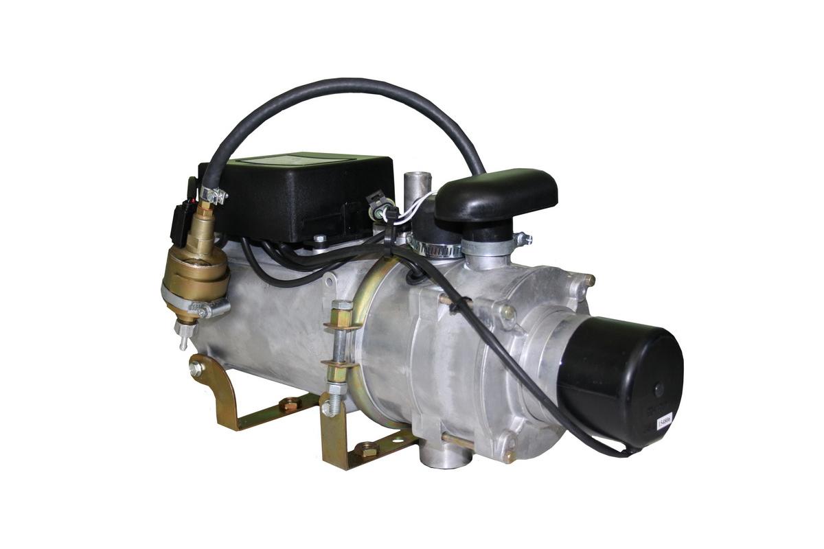 ПЖД с комплектом для установки TSS-Diesel 30кВт до 600кВт