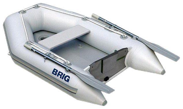 Лодка надувная BRIG D200W серия DINGO
