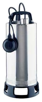 Дренажный насос ESPA Vigilex SS 850 M A(c поплавковым выключателем)