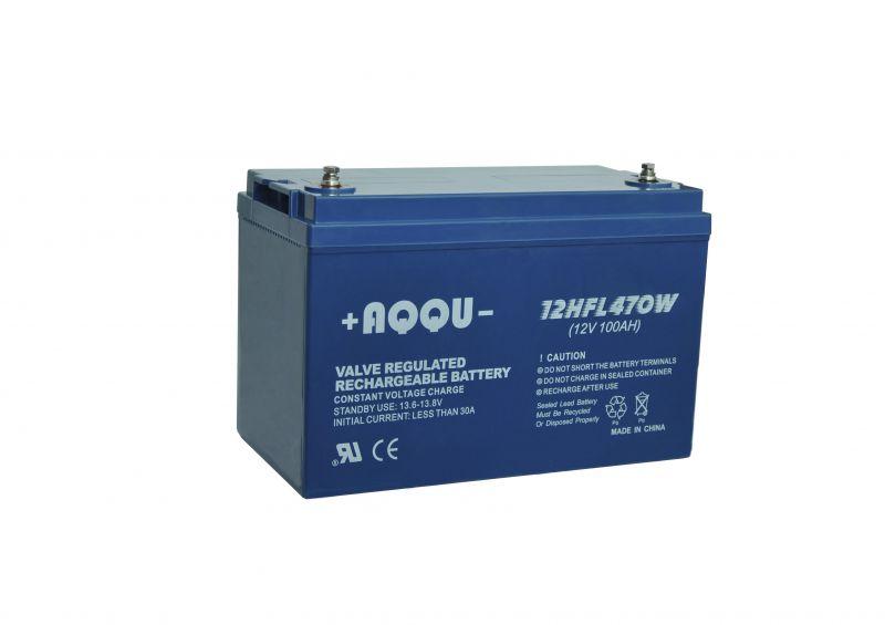 Аккумуляторная батарея AQQU 12HFL470