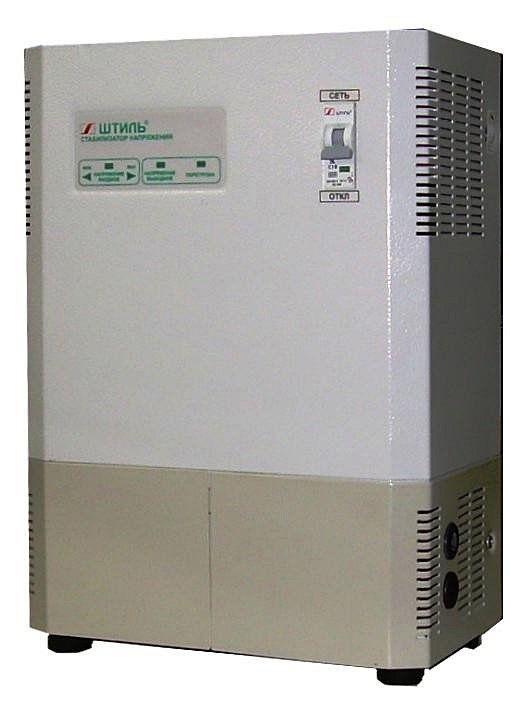 Однофазный стабилизатор напряжения ШТИЛЬ R 1200SPT