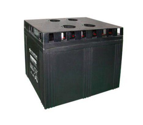 Аккумуляторная батарея B.B.Battery MSB 2000-2FR