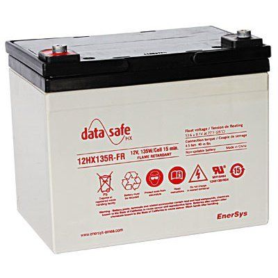 Аккумуляторная батарея EnerSys DataSafe 12HX135FR