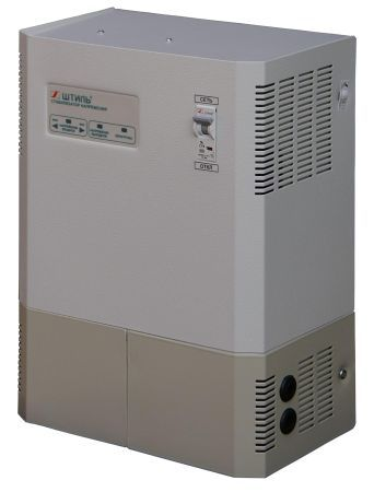 Однофазный стабилизатор напряжения Штиль R1200SP