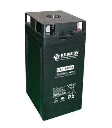 Аккумуляторная батарея B.B.Battery MSB 400-2FR