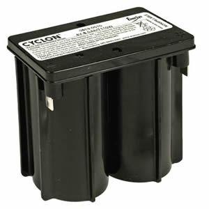 Аккумуляторная батарея EnerSys Cyclon Monobloc Battery 4V 8.0Ah