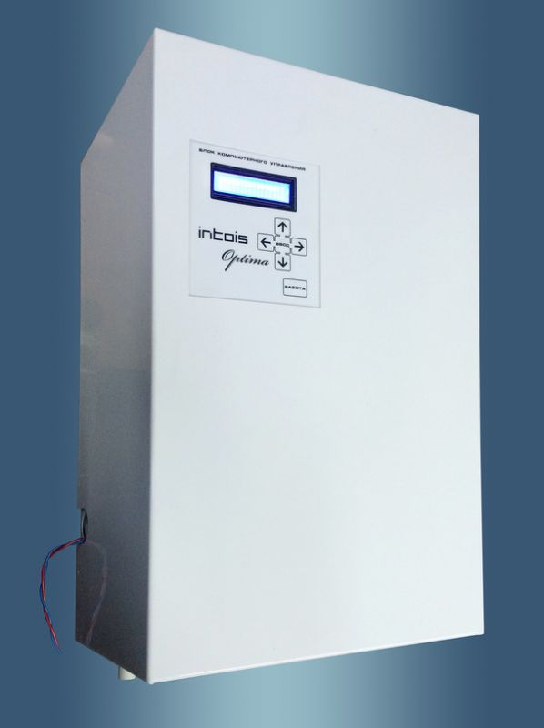 Электрический котел Интоис Optima H 6кВт