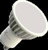 Светодиодная (LED) лампа X-Flash SPOTLIGHT MR16 GU10 4W(4вт),желтый свет 3000K,световой поток 300лм,220V(в)  (43057)