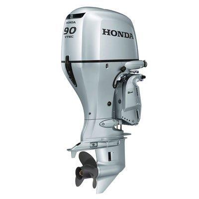 Лодочный мотор Honda BF90DK0 LRTR