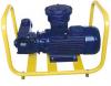 Насос для перекачки топлива BARREL DYB-200EX