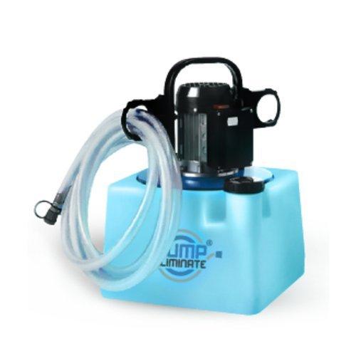 Установка для промывки теплообменников PUMP ELIMINATE 30 V4V