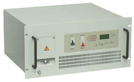 Однофазный стабилизатор напряжения ШТИЛЬ R 6000C