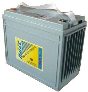 Аккумуляторная батарея HAZE HZY12-135
