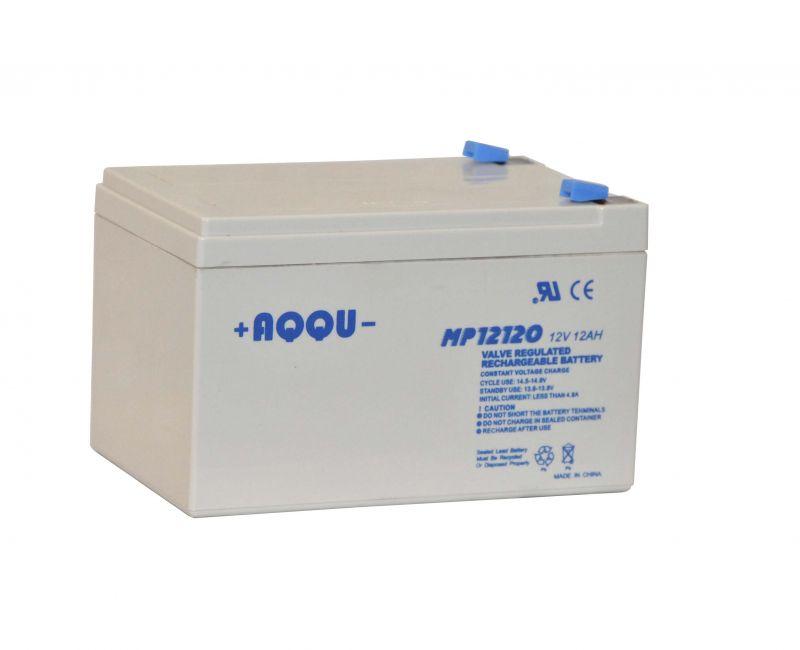 Аккумуляторная батарея AQQU MP12120