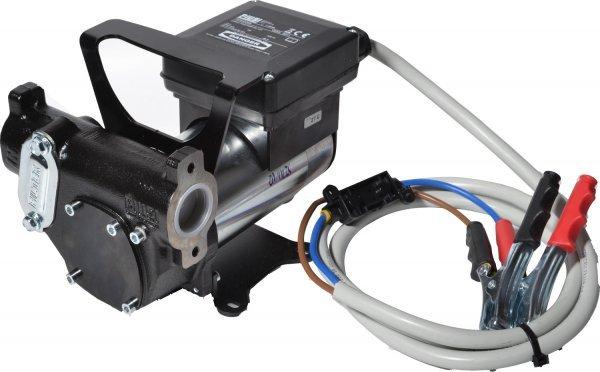 Насос для дизельного топлива PIUSI Battery Kit Panther DC 12V