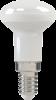 Светодиодная (LED) лампа X-Flash Fungus 3W(3вт),желтый свет 3000K,световой поток 260лм, E14,220V(в) (44900)