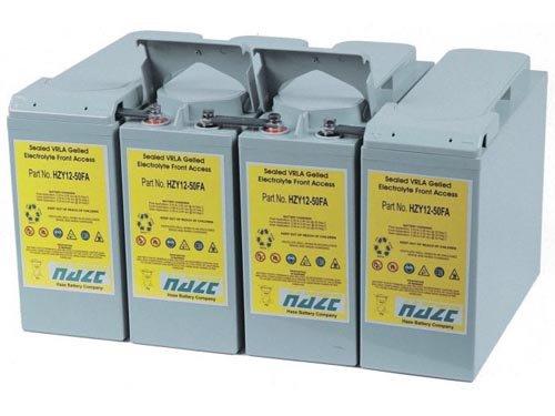 Аккумуляторная батарея HAZE HZY12-150FA