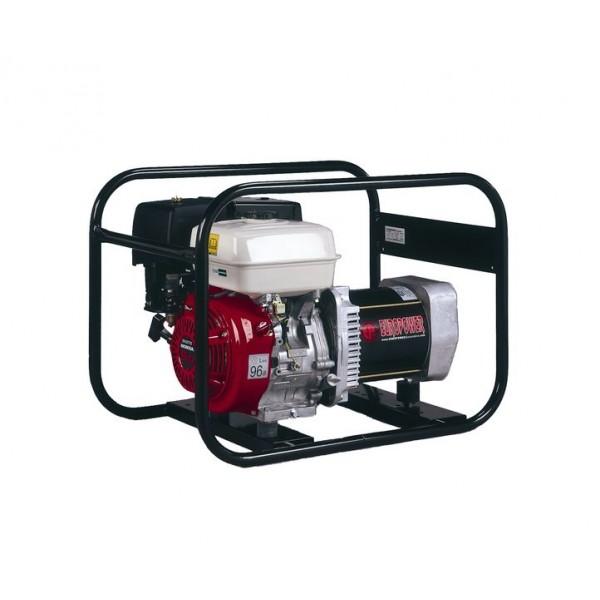 Однофазный бензиновый генератор EUROPOWER EP 4100