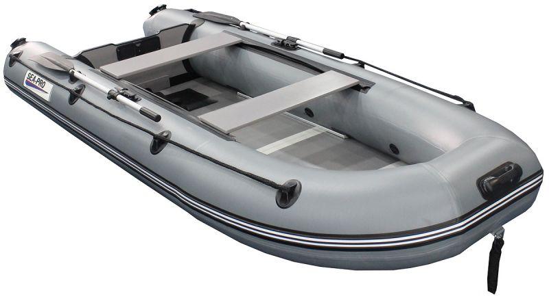 Лодка надувная Sea-Pro N330AL